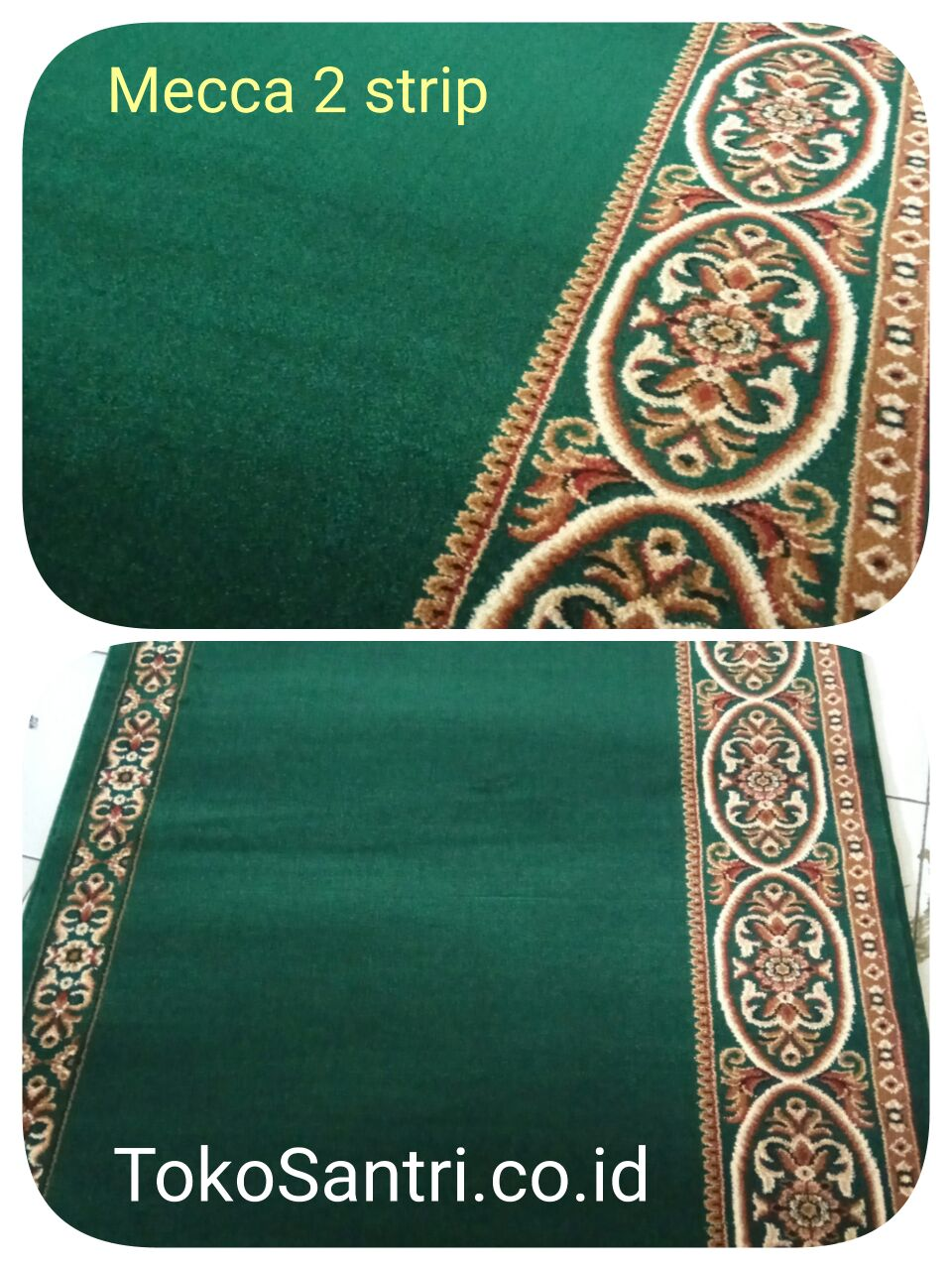 KARPET RAJAKHAN SATU STRIP