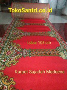 Karpet Sajadah Masjid Pilar